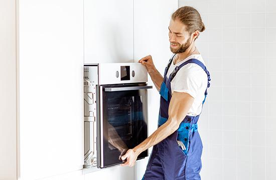 installazione-forno