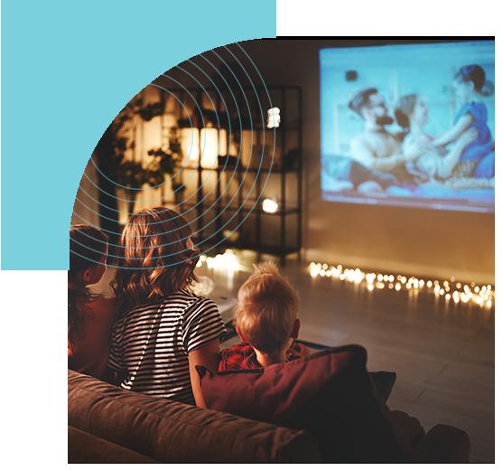 cerchio-home-entertainment